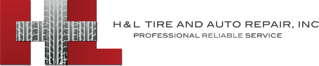 H & L Tire and Auto Repair